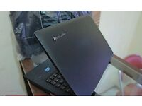 "14"" LENOVO LAPTOP. 500GB HDD/4GB RAM/2.5 GHZ INTEL i5/HDMI/WEBCAM/WINDOWS 10/MICROSOFT OFFICE"