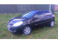 2008 1.5 Diesel Clio, £30 a year Tax!!!!