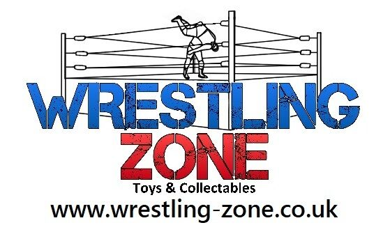 Wrestling-Zone.co.uk