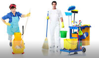 Cleaning by jassy