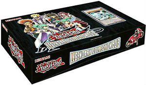YuGiOh Legendary Collection 5D's Single Cards Yu-Gi- oh