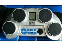 DD304 drum pad machine