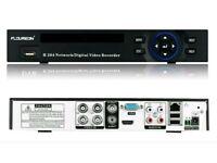 Cctv dvr recorder - brand new