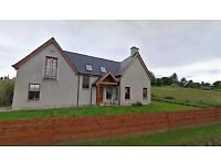 5 bedroom house for sale in Brora