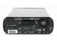 TVONICS DTR-HV250 FREEVIEW HD RECORDER