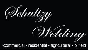 Schultzy Welding Strathcona County Edmonton Area image 1