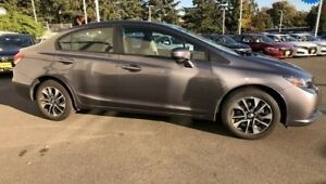 2014 Honda Civic EX - Just arrived