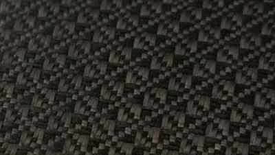 D Jacquard Weave Pattern