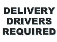 DELIVERY DRIVERS REQUIRED - INDAIN TAKEAWAY - WEST BRIDGFORD