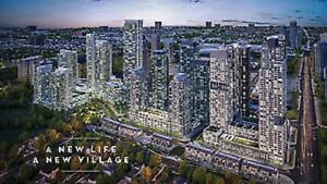 Mississauga Block Nine Condos- VIP Platinum Access