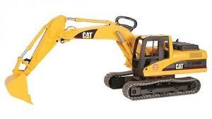 Bruder 02438 Cat Schaufelbagger günstig kaufen