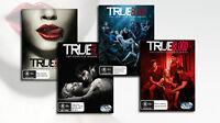 TRUE BLOOD - Complete Seasons 1 2 3 & 4