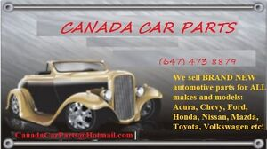 Toyota Auto Body Parts Brand new for all Chevrolet Models