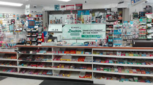 Convenience Store for sale in Scarborough on Sheppard Ave E