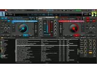 Virtual dj pro infinity