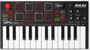 Akai MPK Mini MKII Professional Keyboard & Drum