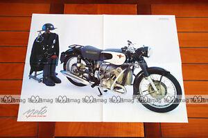 RATIER 600 C6 S C6S - Poster MOTO #PM153 - France - État : Occasion: Objet ayant été utilisé. Consulter la description du vendeur pour avoir plus de détails sur les éventuelles imperfections. ... - France