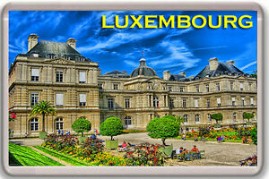 LUXEMBOURG-FRIDGE-MAGNET-SOUVENIR-NEW-IMAN-NEVERA
