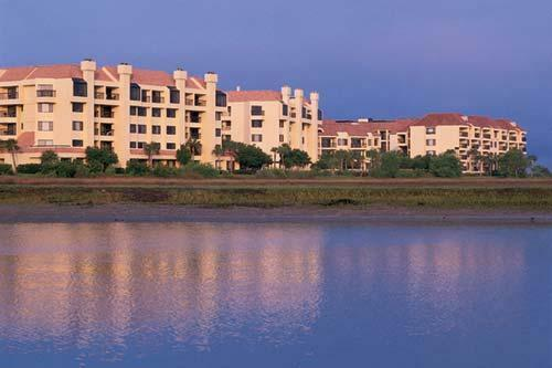 Marriott's Harbour Point at Shelter Cove Hilton Head Island, SC FREE CLOSING!!