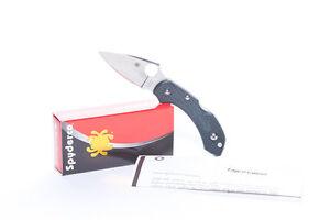 Spyderco-Dragonfly2-FRN-ZDP-189-Folding-Knife-C28PGRE2