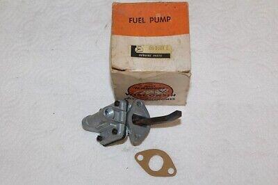 New Old Stock John Deere M3081e Carter M73012 Wisconsin Mechanical Fuel Pump Usa