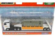 Matchbox Super Convoy