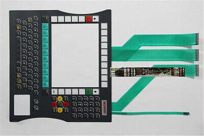 BECKHOFF CP7130-1016 0010 Membrane Keypad NEW ###2RYTY4T4YT54Y5