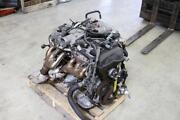 IS300 Engine