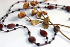 Onyx Beads Handcrafted Necklaces & Pendants