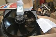 Industrial Extractor Fan