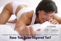 Alexandria Professional body sugaring services