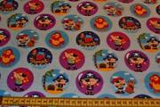 Pirate Fabric
