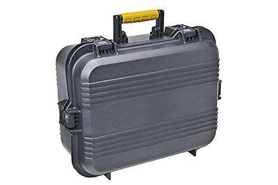Plano 108031 AW XL Pistol/Accessories Case Black