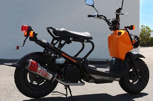 Honda Ruckus Scooter Buying Guide Ebay
