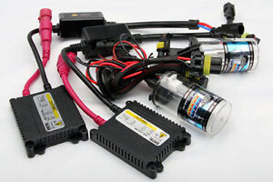 HIGH QUALITY VERY BRIGHT HID HEADLIGHT CONVERSION KITS ALL TYPES
