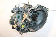 Alfa 147 Getriebe