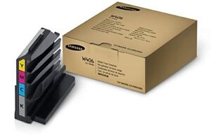 Samsung CLT-W406 Waste Toner Containers (x2)