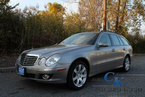 2007 mercedes benz e350 ebay. Black Bedroom Furniture Sets. Home Design Ideas