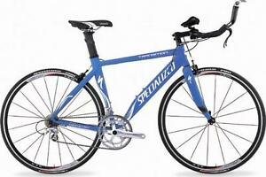 Specialized Transition Elite road race bike (XL 58CM) $799.99