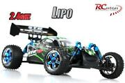 RC Electric Car Brushless