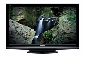 Panasonic TX-P42S10B 42-inch Full HD 1080p Plasma TV with Freeview