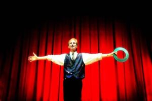 Affordable magicians for your event!