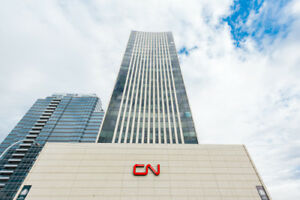 Office Space For Lease - CN Tower