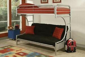 Bunk Bed Bedroom Set (IF2644)