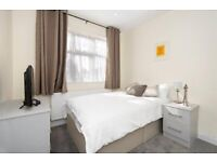 Luxury Single Room to Rent in Anson Road, Cricklewood NW2.Single Professional Only.