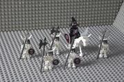 Lego Armee