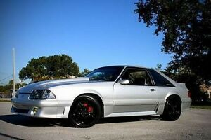 Looking for a fox body or other older muscle car