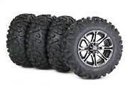 RZR 15 Wheels