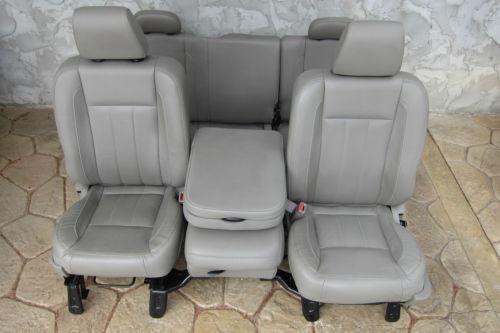 Dodge Ram Seats Ebay
