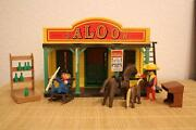 Playmobil Saloon
